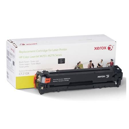 Xerox Premium Replacement Black High Capacity Toner Cartridge for HP 131X (CF210X)
