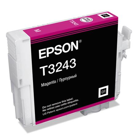 Epson 324 (T324320) Magenta Original UltraChrome HG2 Ink Cartridge