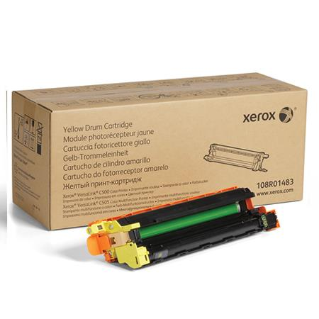 Xerox 108R01483 Yellow Original Drum Unit