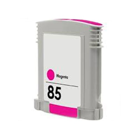 HP 85 Magenta Remanufactured Inkjet Cartridge (C9426A)