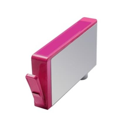 Compatible Magenta HP 564XL High Yield Ink Cartridge (Replaces HP CN686WN)