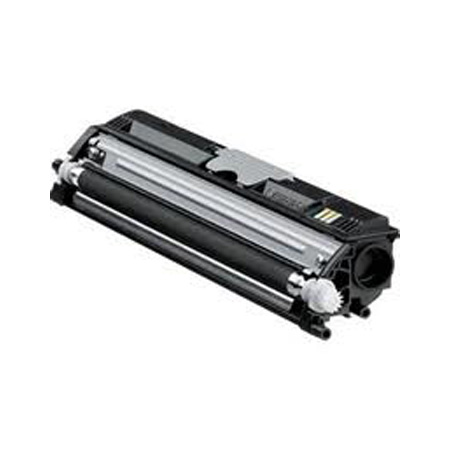 Konica-Minolta A0V301F Black High Yield Remanufactured Toner Cartridge
