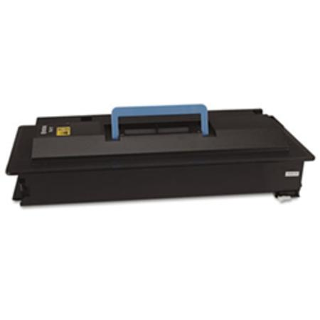Kyocera TK-717 Black Remanufactured Laser Toner Cartridge