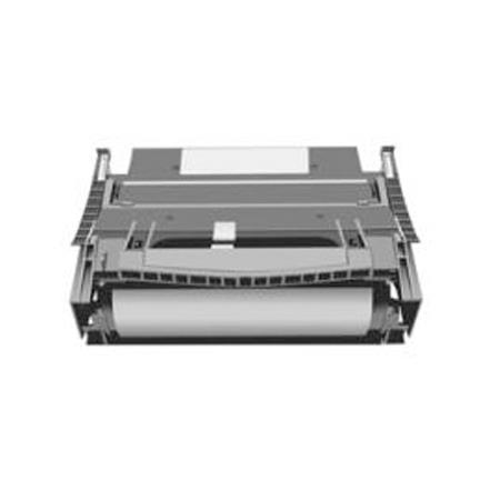 Lexmark 17G0154 Remanufactured Black Toner Cartridge