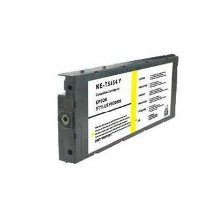 Epson T549400 (T5494) Remanufactured Yellow Ink Cartridge