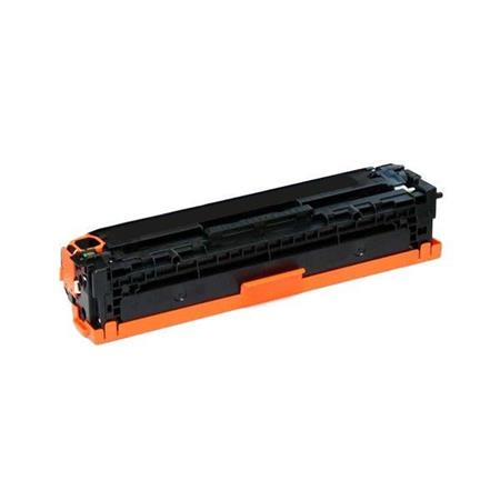 HP 651A Black Remanufactured Toner Cartridge (CE340A)