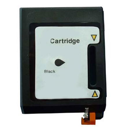 Compatible Black Canon BJI-643K Ink Cartridge (Replaces Canon 1009A001AA)