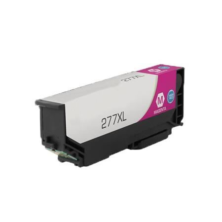Epson 277XL (T277XL320) Magenta Remanufactured High Capacity Ink Cartridge