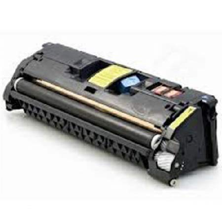 Canon EP-87Y Remanufactured Yellow Laser Toner