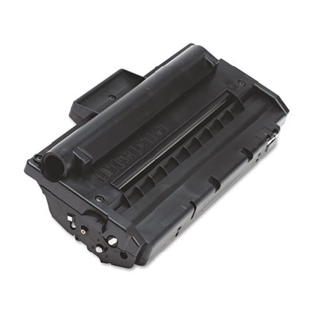 Ricoh 412672 Black Remanufactured Toner Cartridge