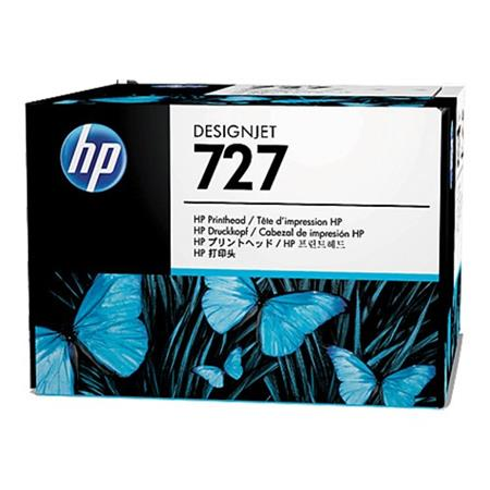 HP 727 Photo Black Original High Capacity Ink Cartridge
