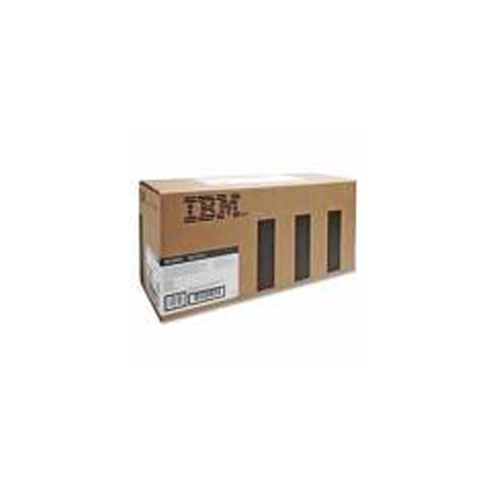IBM 39V0314 Black Original High Yield  Return Program Toner Cartridge