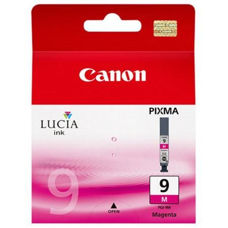 Canon PGI-9M Original Pigment Magenta Cartridge