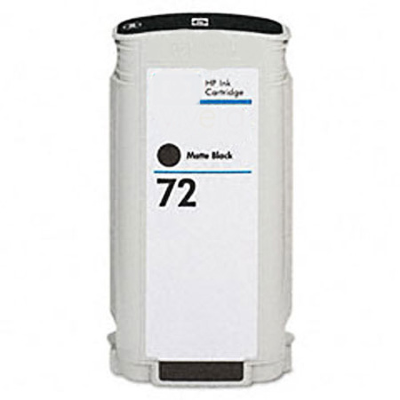 HP 72 Matt Black Remanufactured Standard Ink Cartridge (C9403A) (69ml)