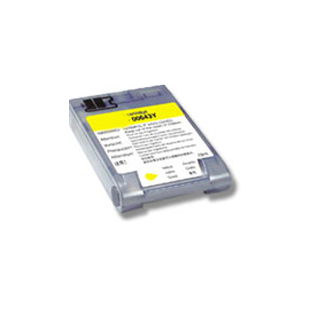 Compatible Yellow Canon BJI-643Y Ink Cartridge (Replaces Canon 1012A001AA)