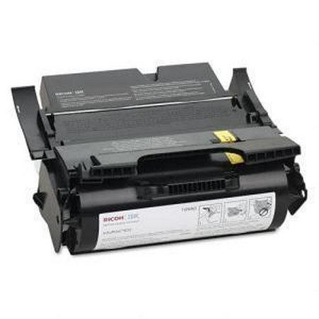 IBM  75P6963 Black Remanufactured Micr Infoprint Toner Cartridge
