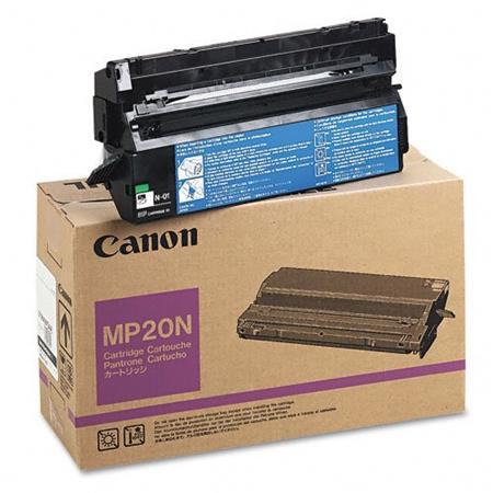Canon MP20 N01 Original Black Toner Cartridge (3708A007AA)