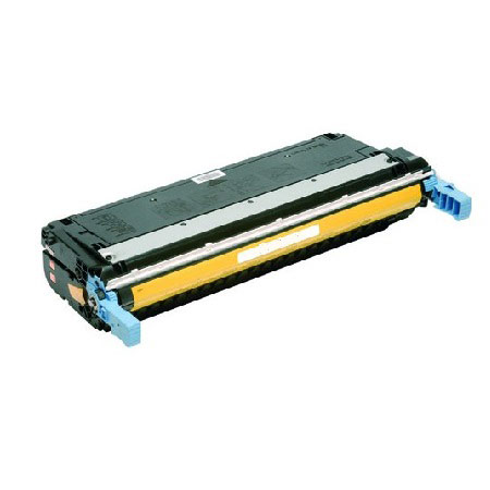 Compatible Yellow Canon EP-86Y Toner Cartridge (Replaces Canon 6827A004AA)