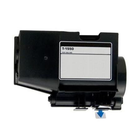 Toshiba T-1550 Black Remanufactured Toner Cartridge