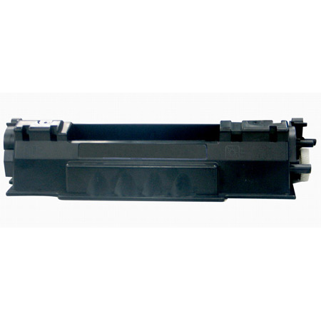 Compatible Black HP 53A Toner Cartridge (Replaces HP Q7553A)
