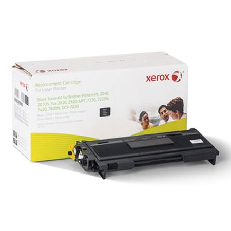 Xerox Premium Replacement Black Toner Cartridge for TN350