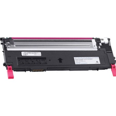 Dell 330-3014 (J506K) Magenta Remanufactured Toner Cartridge