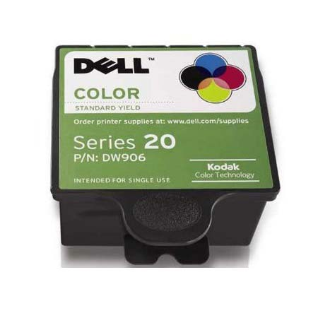 Dell 330-2116 (Series 20) Original Color Ink Cartridge