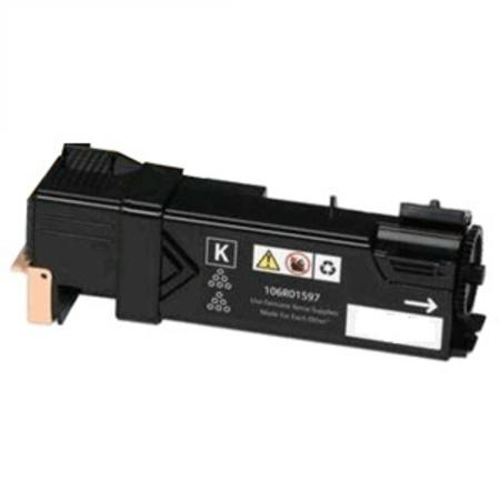 Compatible Black Xerox 106R01597 High Yield Toner Cartridge