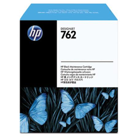 HP 762 Original Designjet Maintenance Cartridge