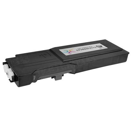 Dell RD80W Original Extra High Capacity Black Toner Cartridge (593-BBBU)
