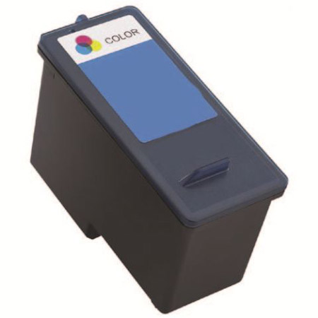 Dell CN596 Remanufactured High yield Colour Ink Cartridge (Series 11)
