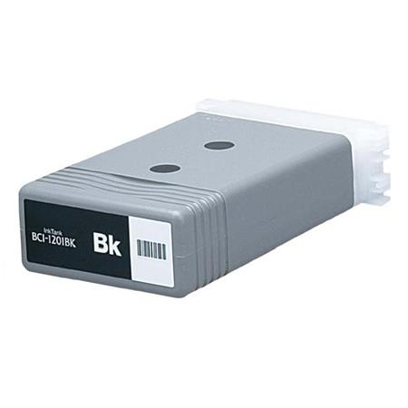 Compatible Black Canon BCI-1201K Ink Cartridge (Replaces Canon 7337A001)