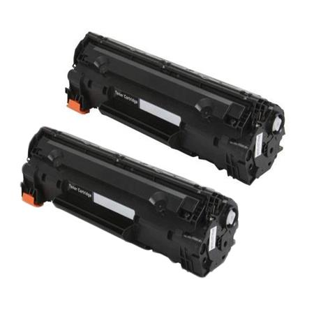 30X Black Remanufactured High Capacity Toner Cartridge (CF230X)