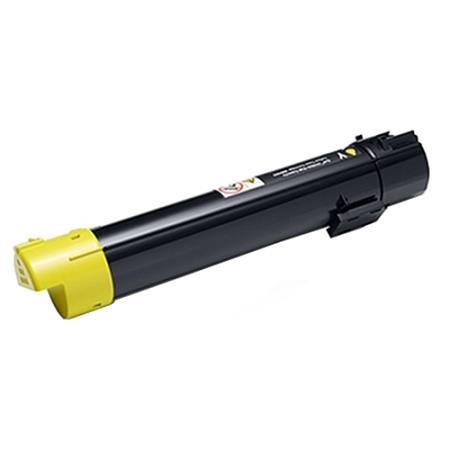 Dell 332-2116 Yellow Original High Capacity Toner Cartridge (JXDHD)