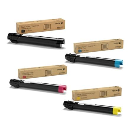 006R01513/16 Full Set Original Toner Cartridges