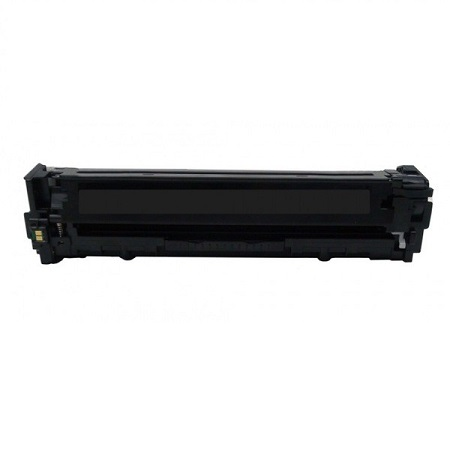 HP 128A Black Remanufactured Toner Cartridge (CE320A)