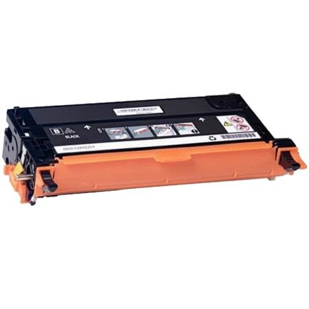 Xerox 113R00726 Remanufactured Black Toner Cartridge