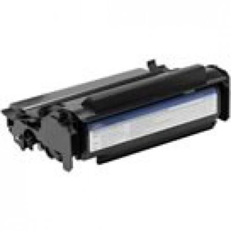 Compatible Black IBM 53P7705 Toner Cartridge