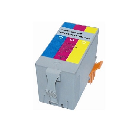 Canon BCI-61 Tri-Color Compatible Cartridge