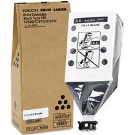 Ricoh 841288 Original Black Toner Cartridge