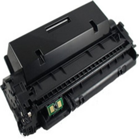Compatible Black HP 53X High Yield Toner Cartridge (Replaces HP Q7553XMICR)