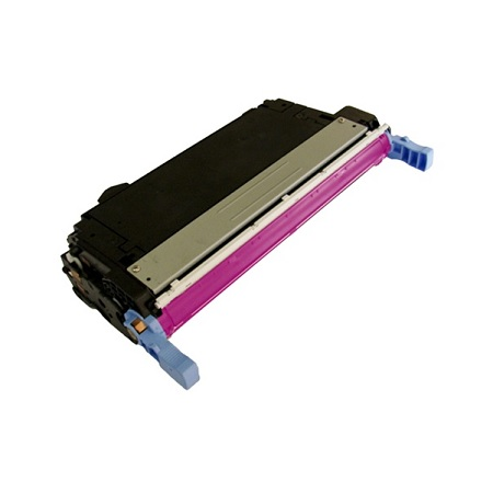 Compatible Magenta HP 642A Toner Cartridge (Replaces HP CB403A)