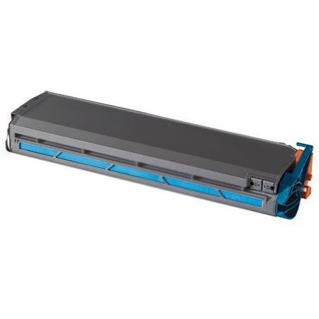 Compatible Cyan Oki 41963603 Toner Cartridge