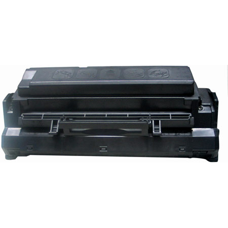 Compatible Black Lexmark 13T0101 Toner Cartridge