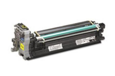 Konica-Minolta A0310GF Yellow Remanufactured Imaging Drum Unit