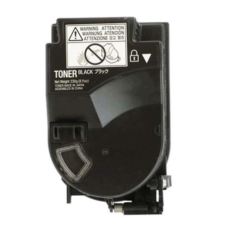 Compatible Black Konica Minolta 4053-401 Toner Cartridge
