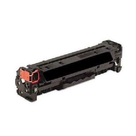 HP 653X Black Remanufactured High Capacity Toner Cartridge (CF320X)