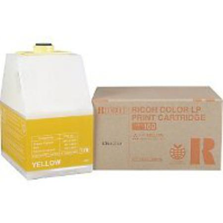 Ricoh 888443 Original  Yellow Toner Cartridge