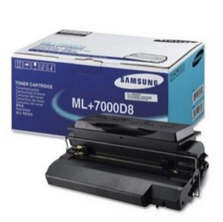 Samsung ML-7000D8 Original Black Toner Cartridge