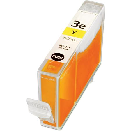 Canon BCI-3eY Yellow Compatible Cartridge